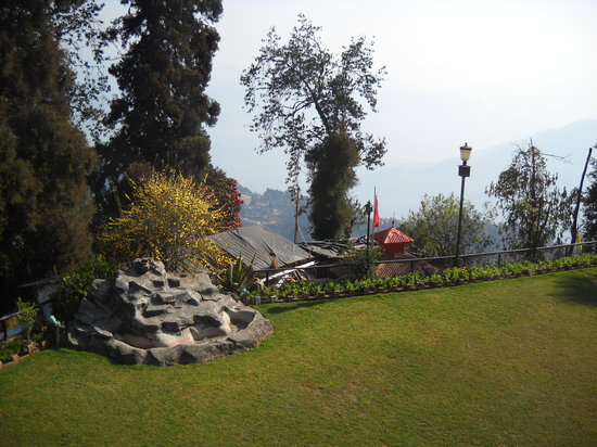 ‪Darjeeling Tourist Lodge‬