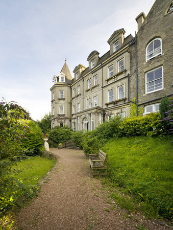 Photo of Bay Valley of Rocks Hotel Lynton