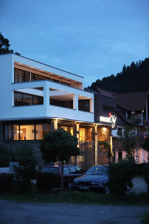 Hotel Kirnbacher Hof