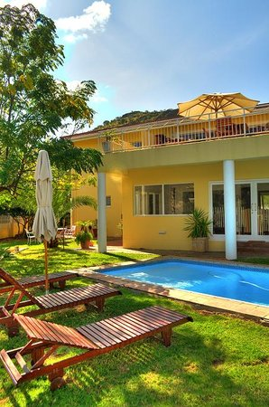 Villa Moringa Guesthouse