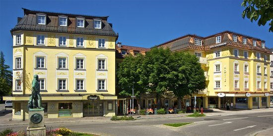 Hotel Schlosskrone