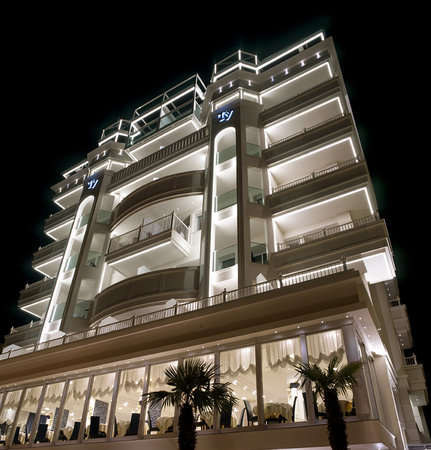 Photo of Hotel Tiffany's Riccione