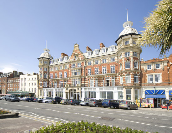 Bay Royal Weymouth Hotel