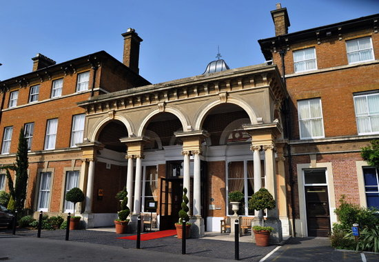 Photo of Oatlands Park Hotel Weybridge