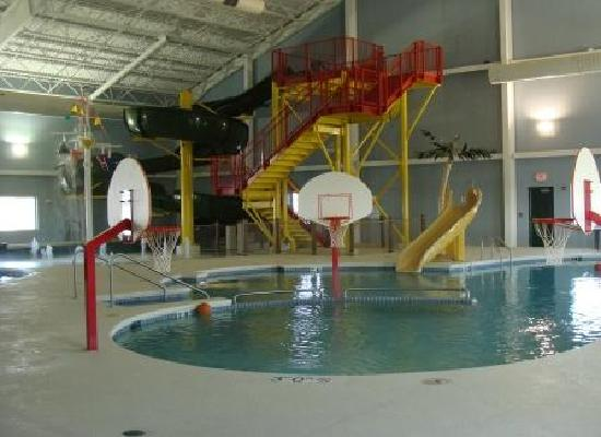 ‪‪Deer Valley Lodge & Golf‬: Water Park‬