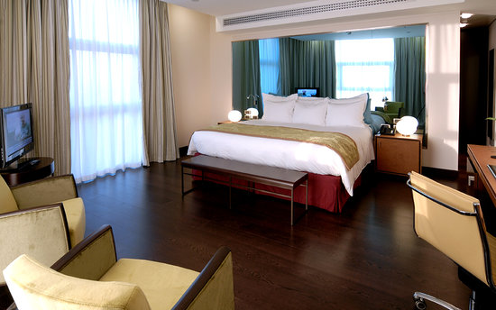 BEST WESTERN PREMIER BHR Treviso Hotel