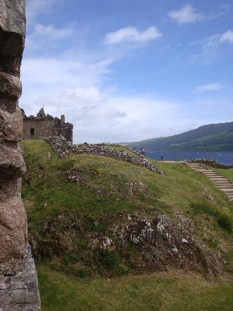 Natural Retreats West Highlands: Castle