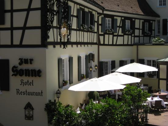 Photo of Romantik Hotel zur Sonne Badenweiler