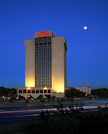 Photo of Crowne Plaza Dallas Market Center