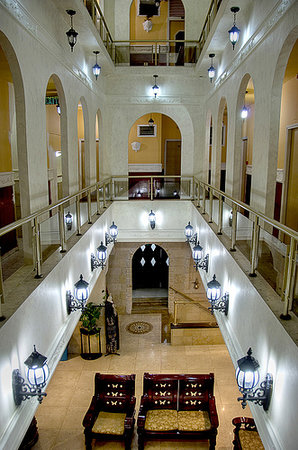 Hashimi Hotel and Hostel: HASHIMI HOTEL