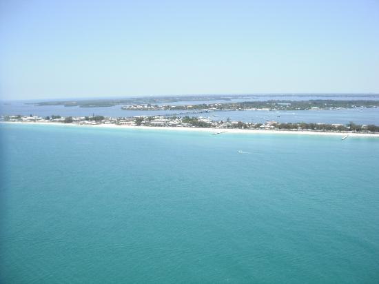 Holmes Beach, FL: The Key