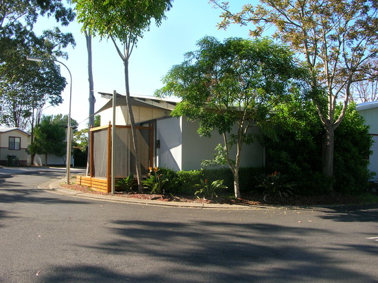 Sydney Hills Holiday Park