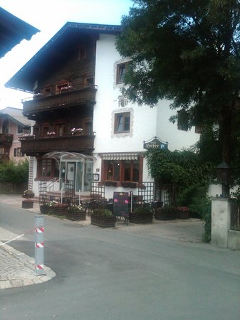Photo of Hofer Hotel Kitzbühel