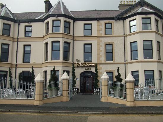 The Whistledown Hotel