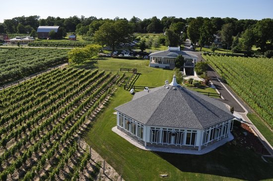 Waupoos Estates Winery
