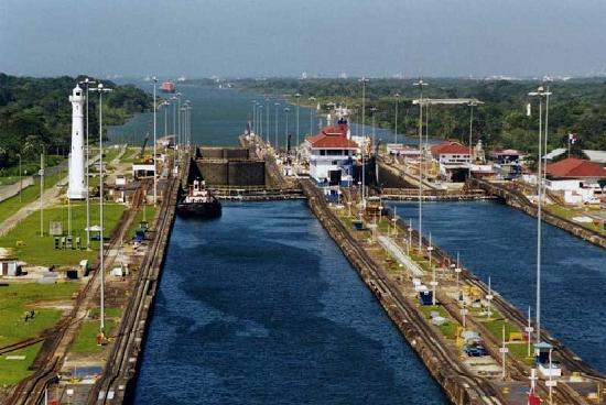 Images of Canal de Panama (Panama Canal), Panama City