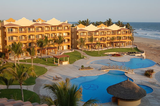 Photo of Estrella Del Mar Golf & Beach Resort Mazatlan