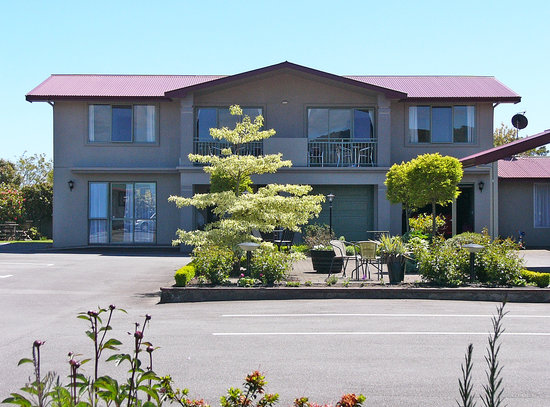 Photo of Aachen Place Motel Greymouth