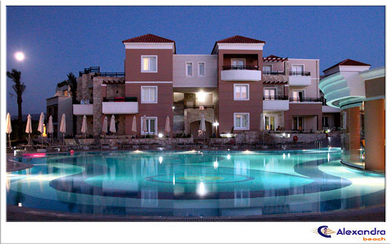 Photo of Alexandra Beach Resort Chania