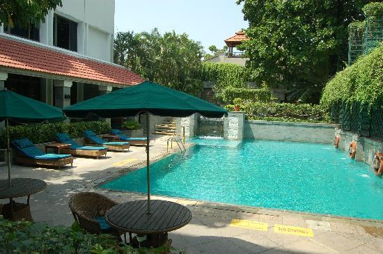 My Fortune, Chennai: Pool