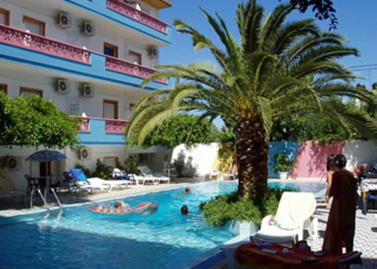 Photo of Ntanelis Hotel Hersonissos