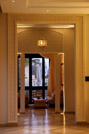 Four Seasons Resort Marrakech: Lobby