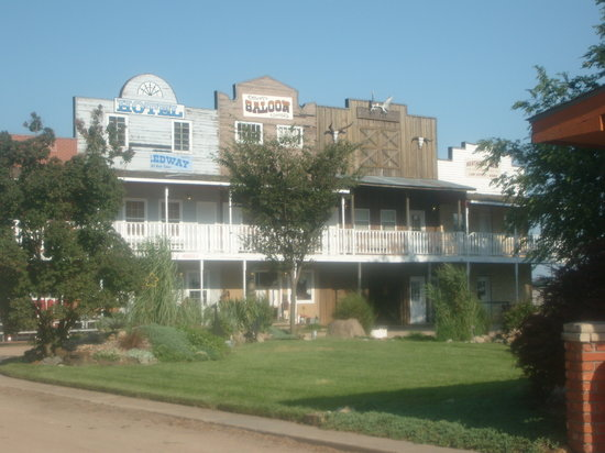 Nickerson, KS: Bed and Breakfast