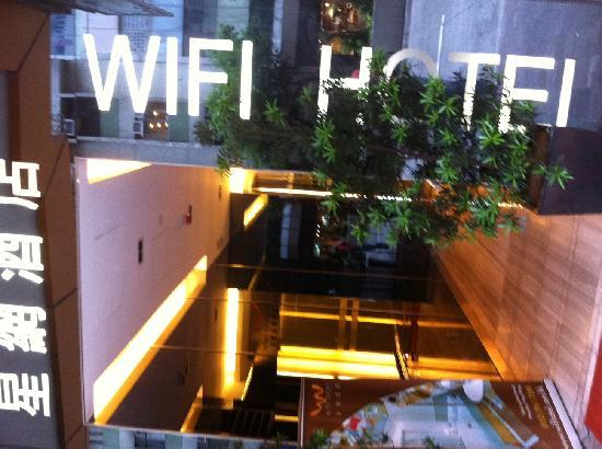 Fotos de Wifi Hotel, Hong Kong