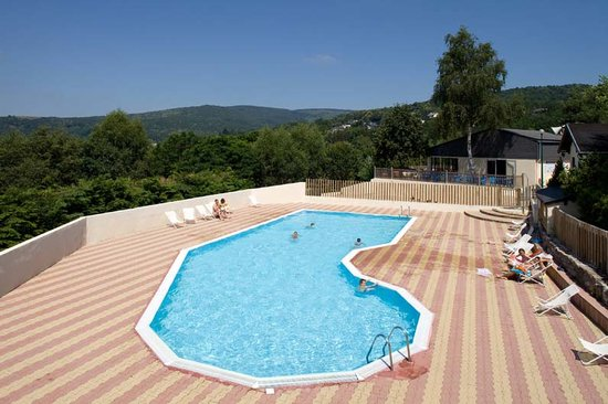 Camping Rieumontagne