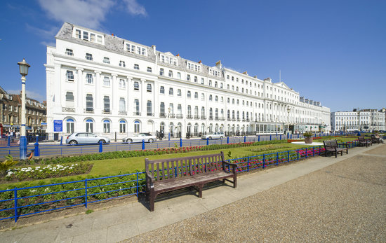 Photo of Bay Burlington Hotel Eastbourne