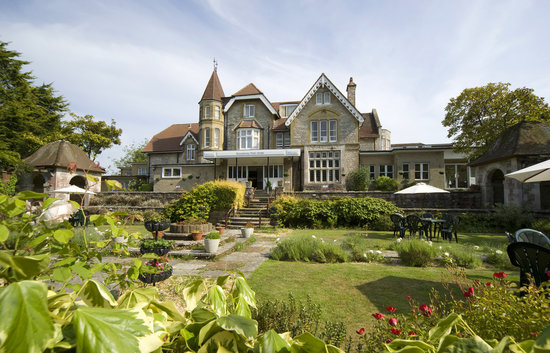 Isle Of Wight Hotel Deals
