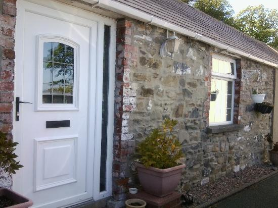 Newcastle Country Cottages: Horsewalk Cottage