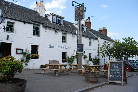‪The Cross Keys‬