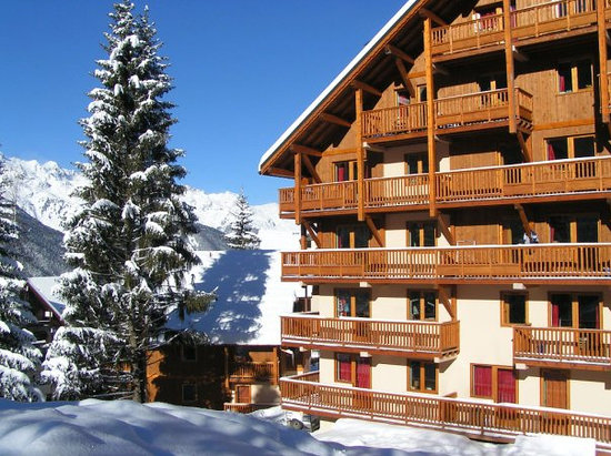 Photo of Residence le Chalet des Neiges Oz en Oisans