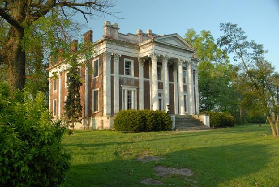 Georgetown, KY: Ward Hall