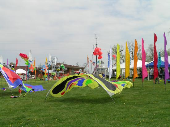 Georgetown International Kite and Culture Festival