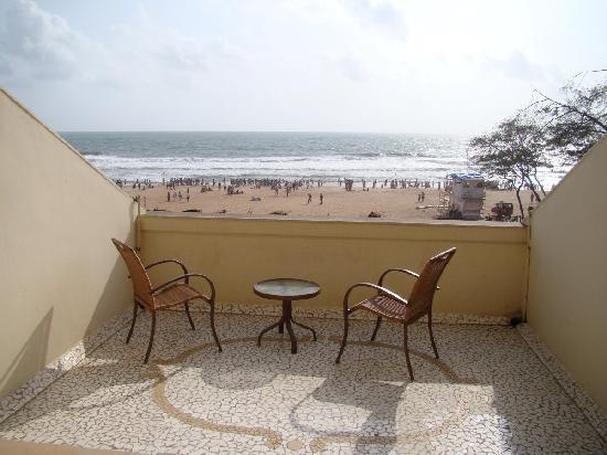 Photos of Calangute Residency, Calangute