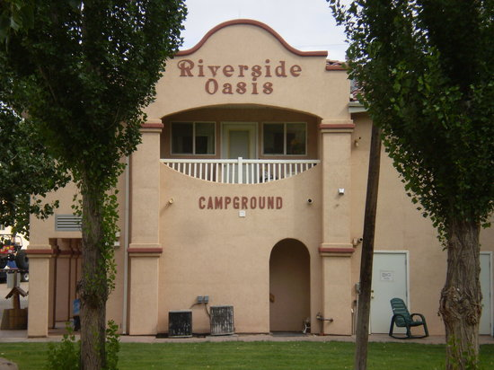 Riverside Oasis Campground & RV Park