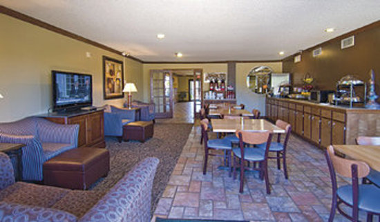 BEST WESTERN Natchitoches Inn: getlstd_property_photo