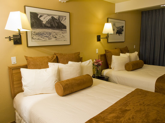 Photo of Tamarack Lodge Ketchum