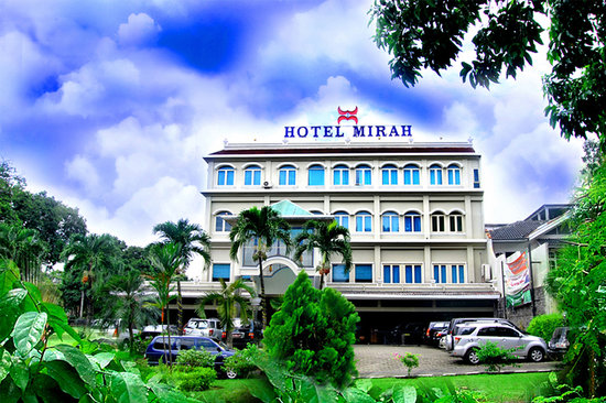 Mirah Hotel