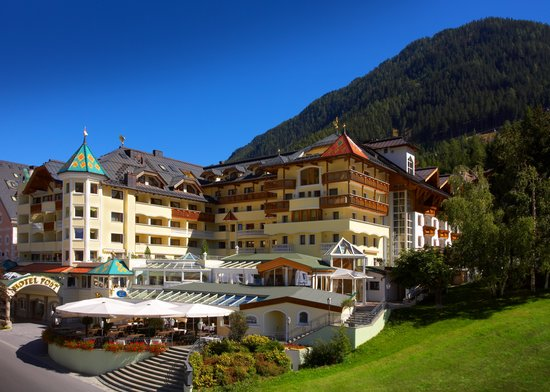 Photo of Hotel Post Ischgl