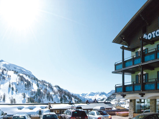 Photo of Hotel Kohlmayr Obertauern