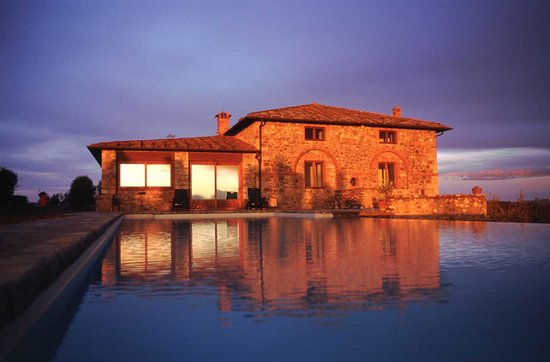 Agriturismo Le Macie