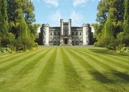 Airth Castle & Hotel