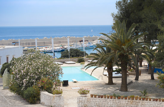 Photo of Grand Hotel l'Approdo Santa Maria di Leuca