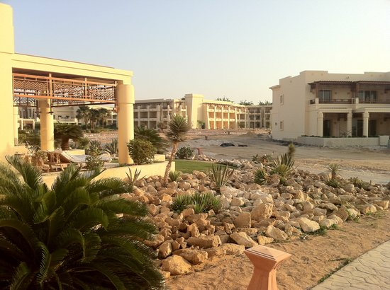 Sheraton Hurghada Hotel