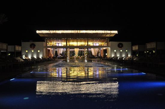 Esterno picture of hotel paracas a luxury collection for Luxury collection paracas