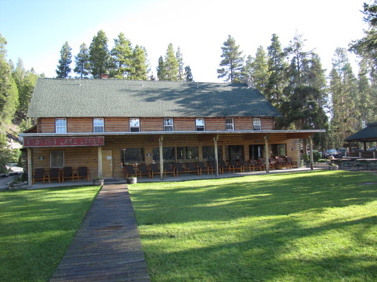 Photo of Redfish Lake Lodge Stanley