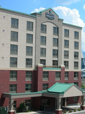 Photo of Country Inn & Suites Niagara Falls